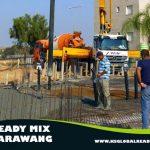 HARGA COR BETON READY MIX KARAWANG TERBARU
