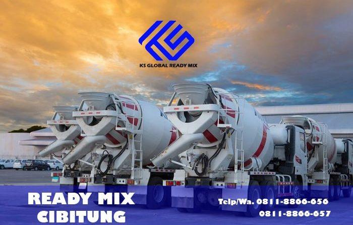 harga cor beton ready mix cibitung
