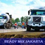 HARGA COR BETON READY MIX JAKARTA TERBARU 2020