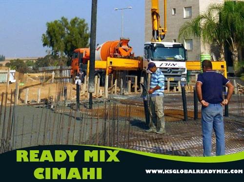 harga cor beton ready mix cimahi