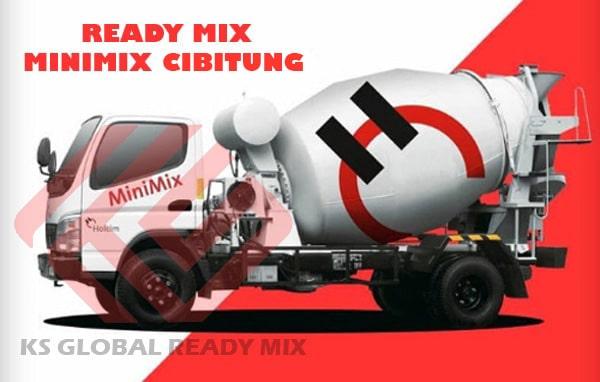 harga cor beton minimix cibitung