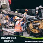 HARGA BETON READY MIX DEPOK PER M3 TERBARU 2020
