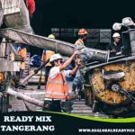 HARGA BETON READY MIX TANGERANG 2020