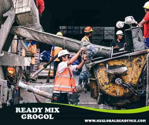 harga beton cor ready mix grogol petamburan