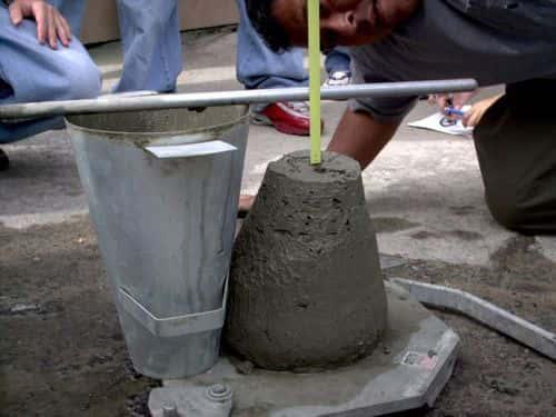 mengenal perbedaan istilah beton k dan fc