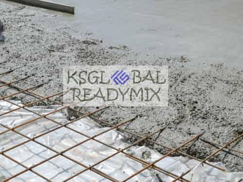 harga ready mix beton cor kediri