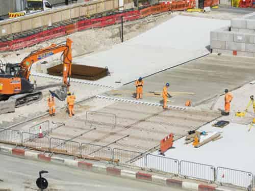 konstruksi beton bertulang
