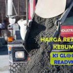 HARGA BETON COR READY MIX KEBUMEN