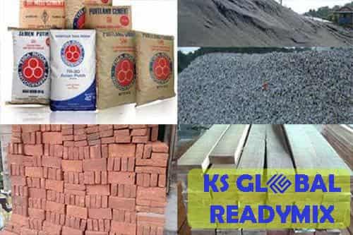 5 jenis material yang sering dipakai konstruksi bangunan