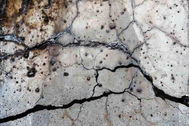 masalah dalam pengecoran beton